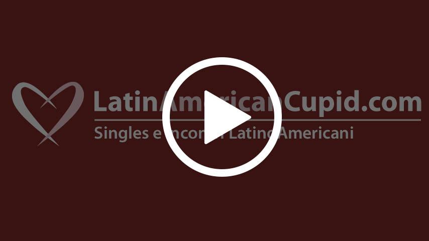 LatinAmericanCupid.com incontri e single