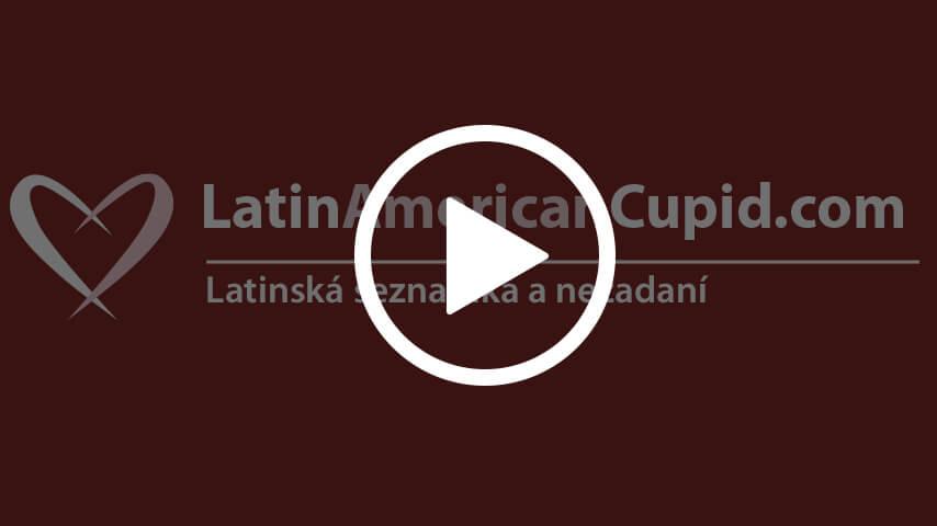 LatinAmericanCupid.com seznamka a nezadaní