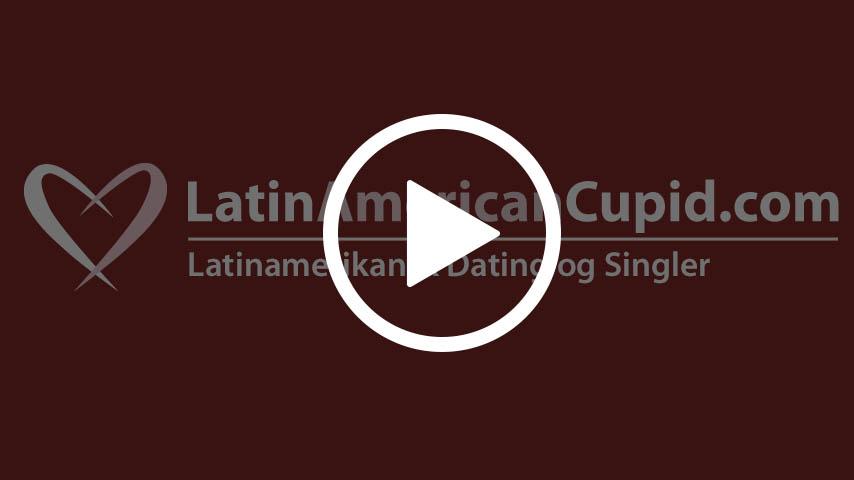 LatinAmericanCupid.com dating og singler