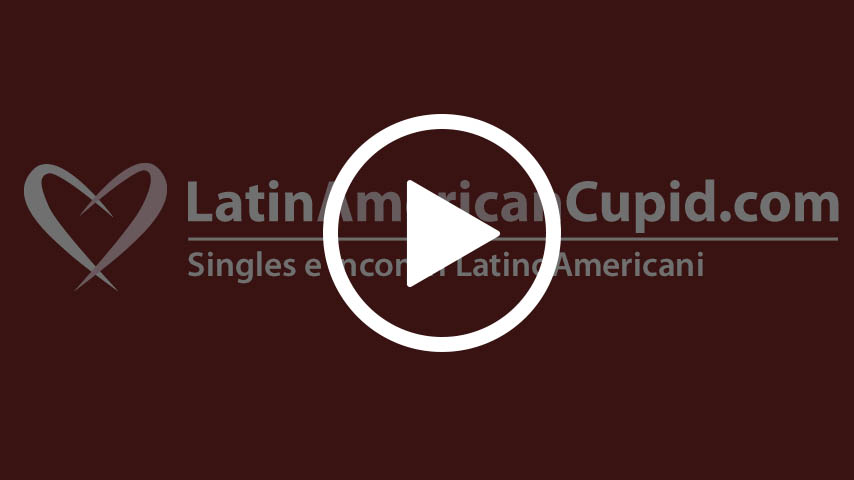LatinAmericanCupid.com incontri e single