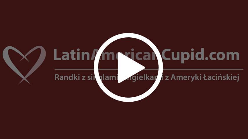 LatinAmericanCupid.com randki i single