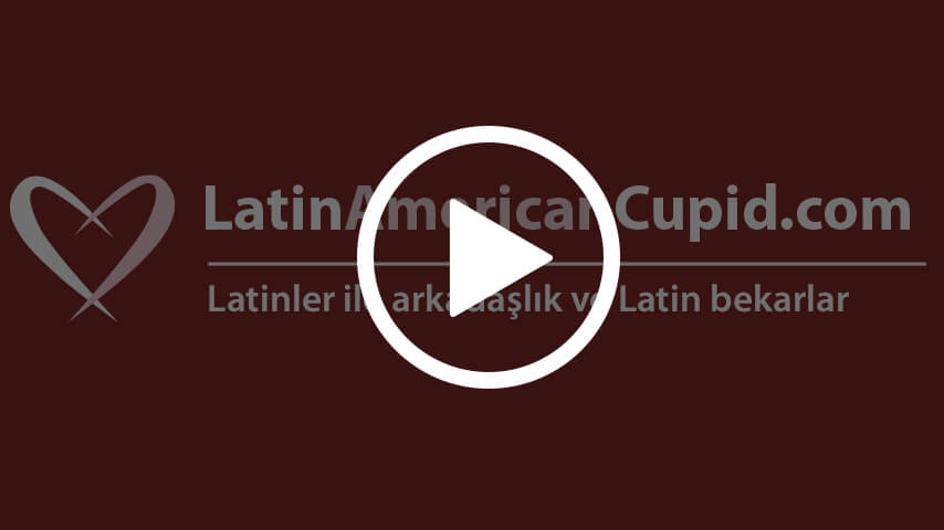 LatinAmericanCupid.com İlişki ve Bekarlar