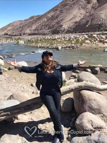 iquique christian singles Ana 44 yo chilean woman ana seeking man 38-48 for marriage or long time relationship view all chilean brides free profiles of chilean brides, girls, single chilean women seeking men online for love, chilean dating, romance and marriage.
